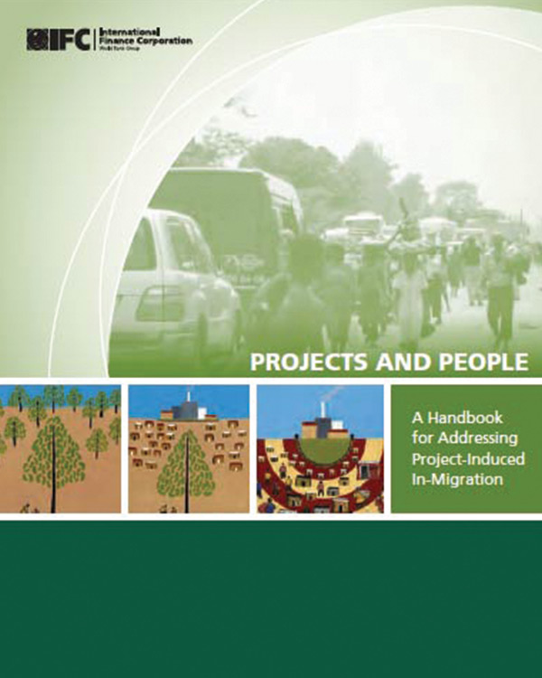 Projects and People: A Handbook for Addressing Project-Induced In-Migration