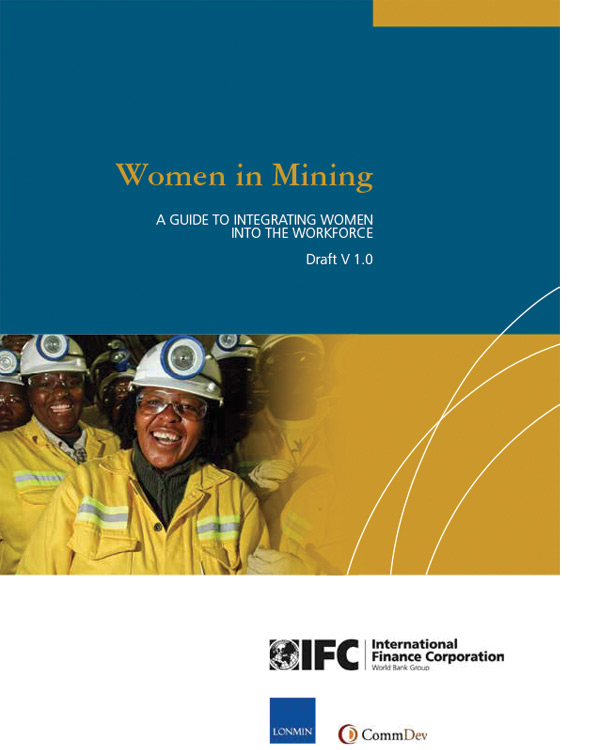 Women in Mining: A Guide to Integrating Women into the Workforce