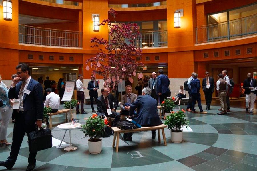 Sustainability Exchange 2018
