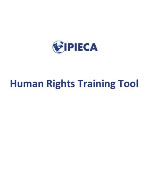 Human Rights Training Tool