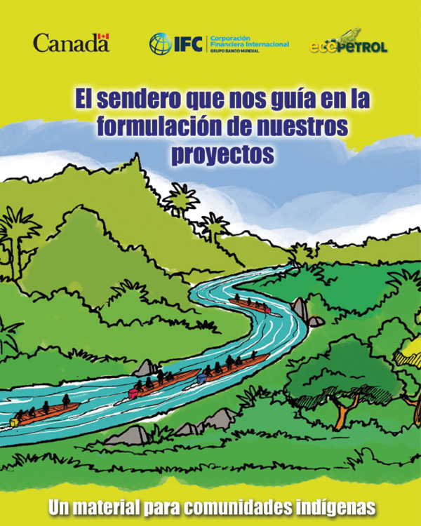 [Spanish Version] Preparing Public Investment Projects – A Guide for Indigenous Communities in Colombia