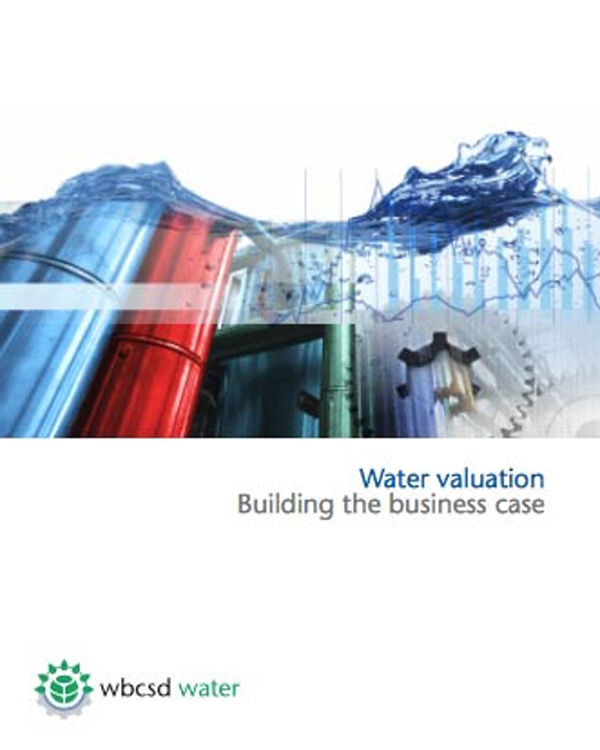 Water Valuation: Building the Business Case