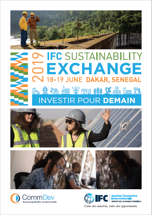 [French Version] Sustainability Exchange 2019 Conference Program Booklet