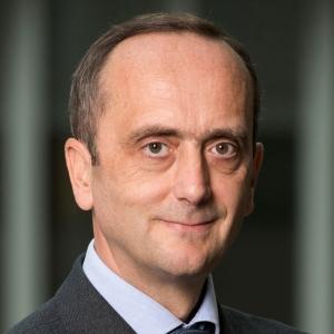 Bertrand De La Borde