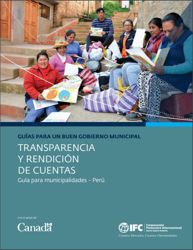 4.1 Transparencia – Guía