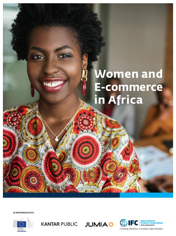 Women and E-commerce in Africa